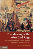 The Making Of The West End Stage: