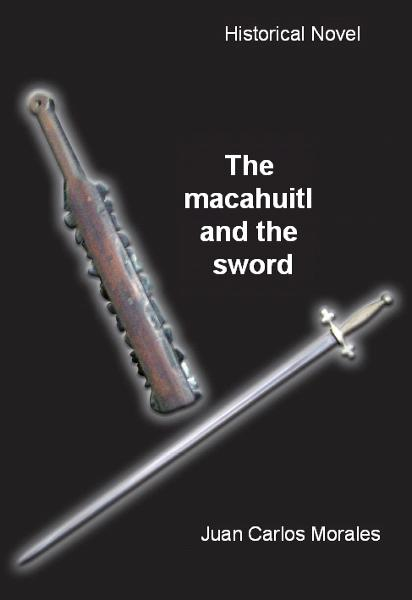 The macahuitl and the sword