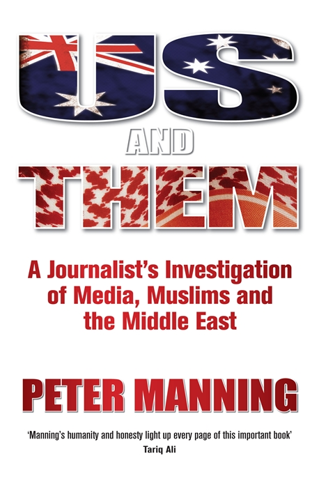 Us And Them By: Peter Manning