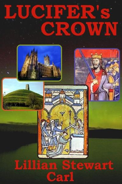 Lucifer's Crown By: Lillian Stewart Carl