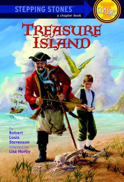 Treasure Island By: Lisa Norby,Fernado Fernandez