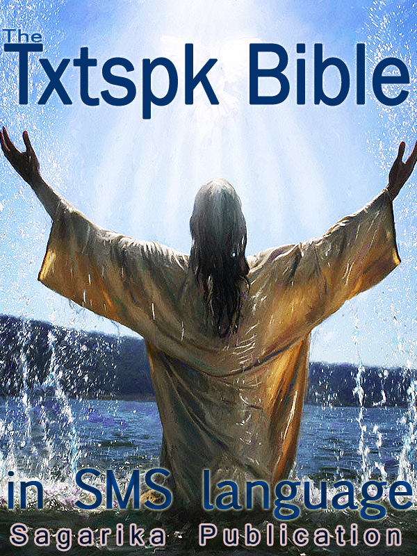 The Txtspk Bible