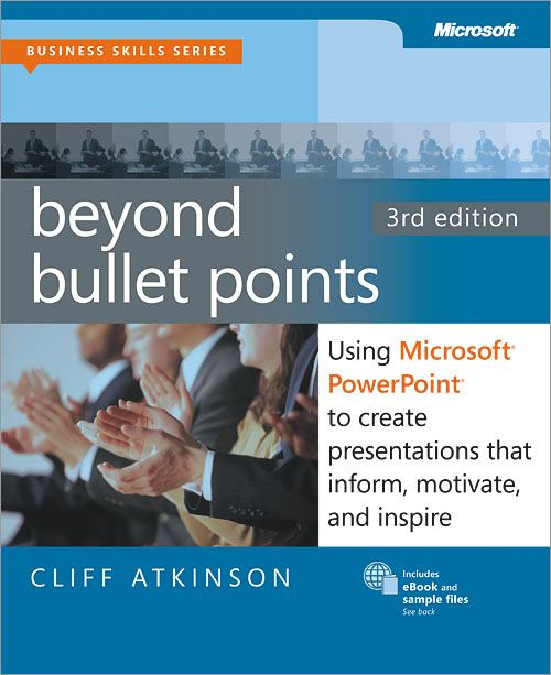 Beyond Bullet Points By: Cliff Atkinson