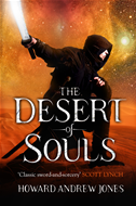 The Desert Of Souls:
