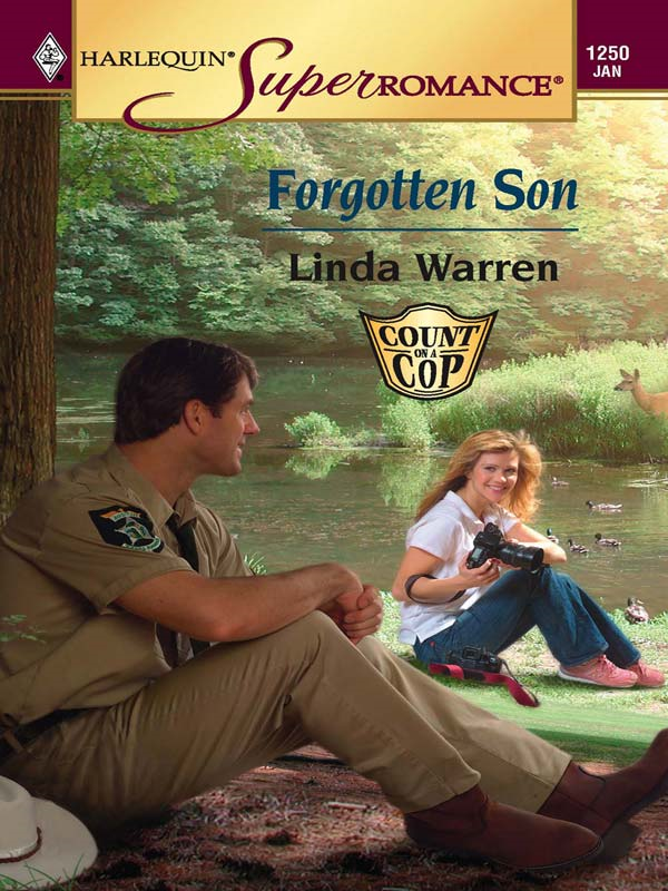Forgotten Son By: Linda Warren