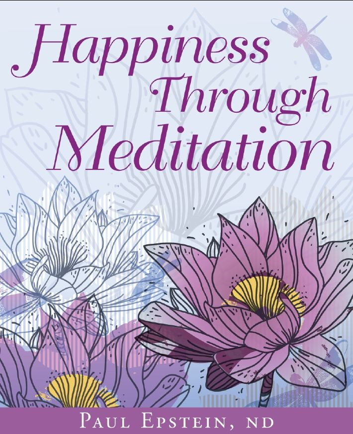 Happiness Through Meditation