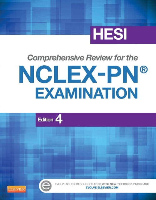 HESI Comprehensive Review for the NCLEX-PN� Examination