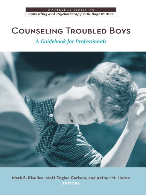 Counseling Troubled Boys By: