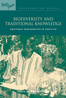 Biodiversity and Traditional Knowledge Equitable Partnerships in Practice
