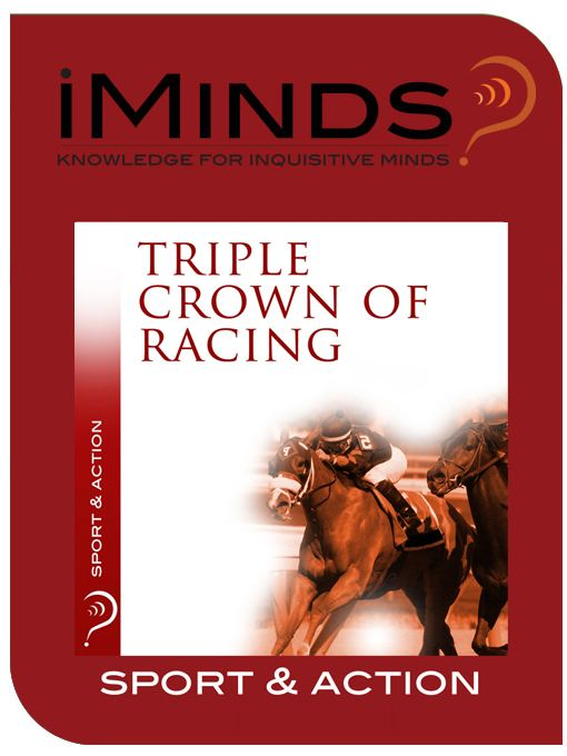 Triple Crown of Racing : Sport & Action