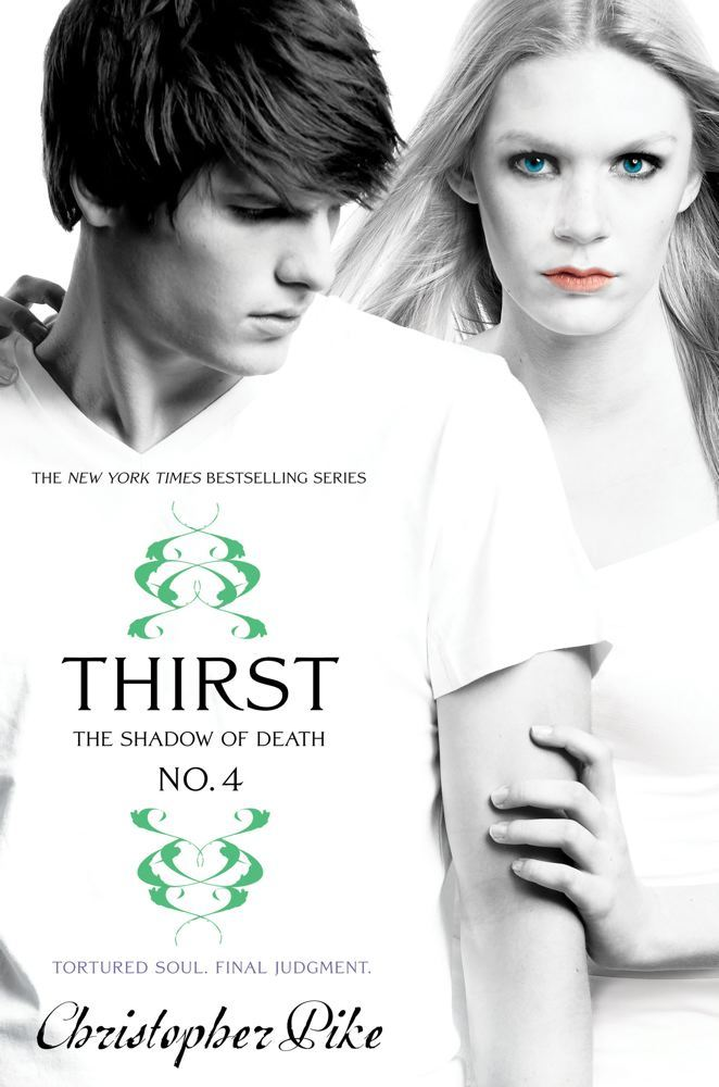 Thirst No. 4 By: Christopher Pike