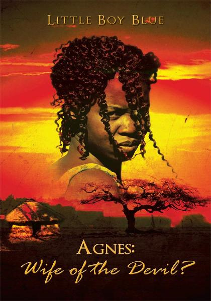 Agnes: Wife of the Devil? By: Little Boy Blue