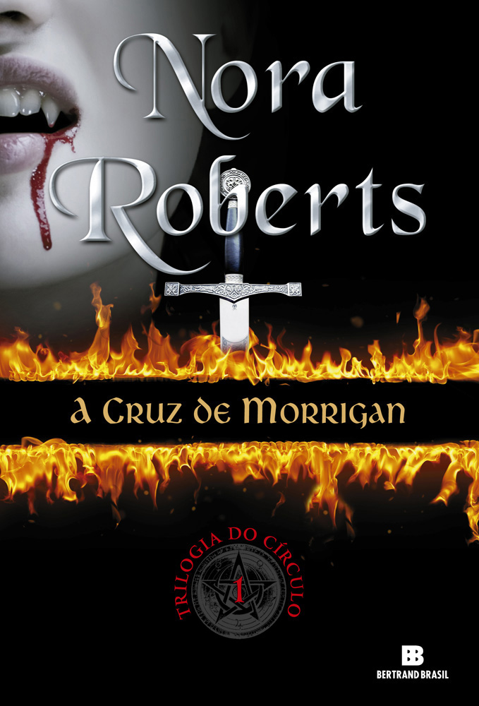 A Cruz de Morrigan - Trilogia do Círculo - Volume 1