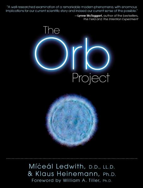 The Orb Project By: Klaus Heinemann,Miceal Ledwith