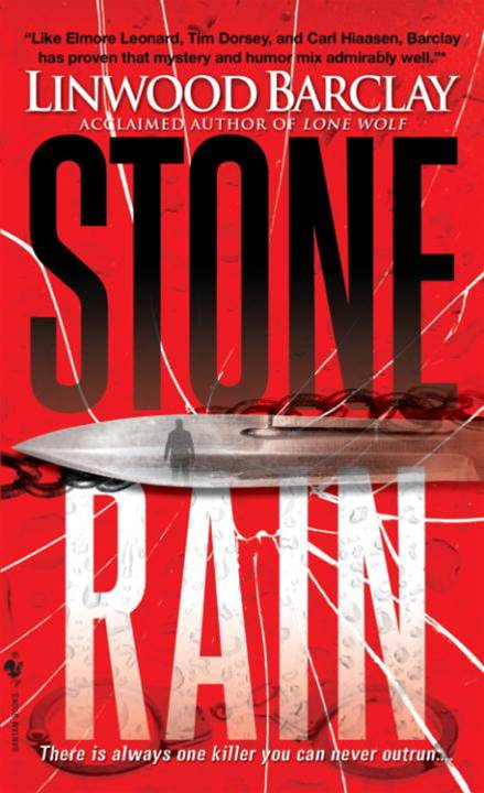 Stone Rain By: Linwood Barclay