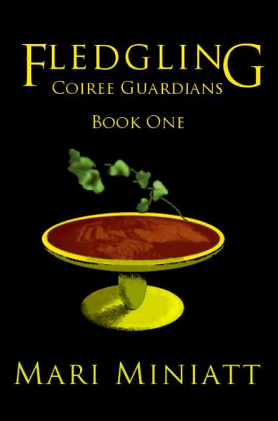 Fledgling: Coiree Guardians - Book One.