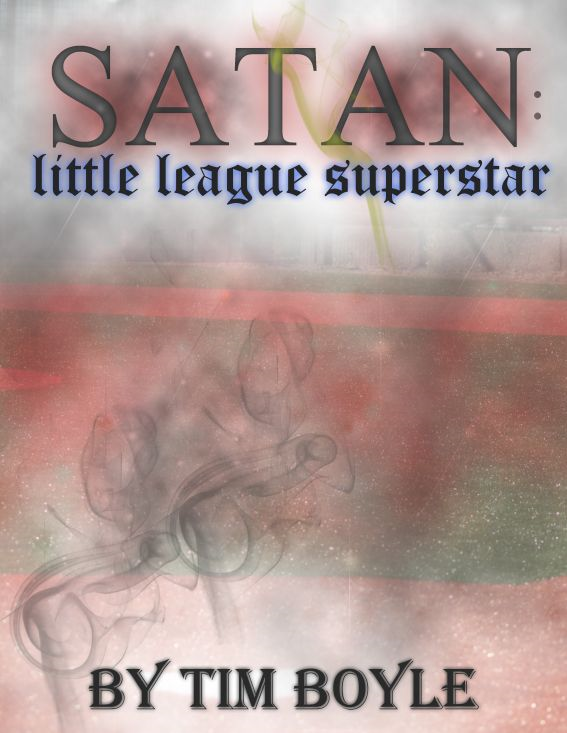 Satan: Little League Superstar