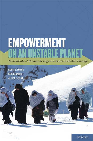 Empowerment on an Unstable Planet : From Seeds of Human Energy to a Scale of Global Change