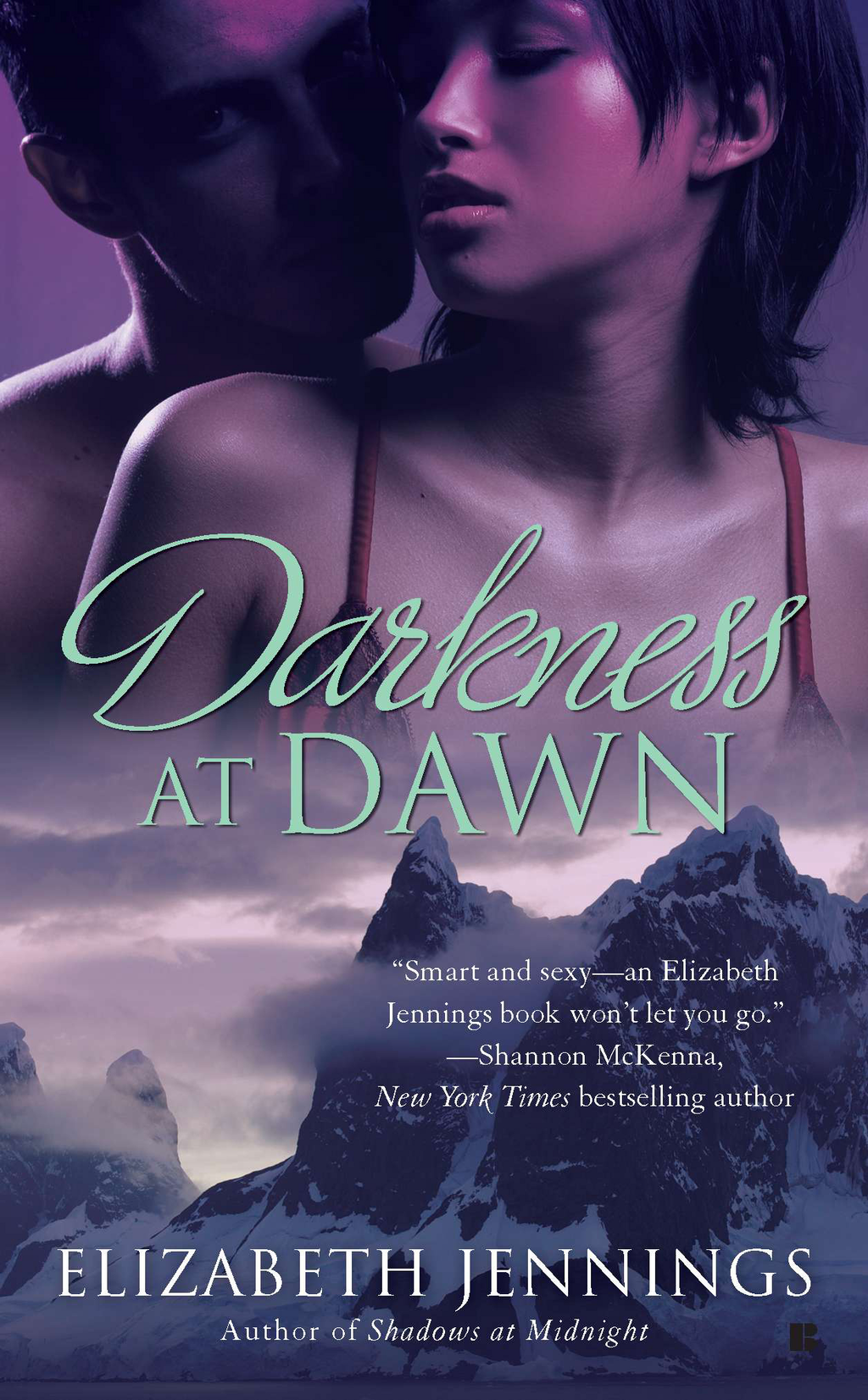 Darkness at Dawn By: Elizabeth Jennings