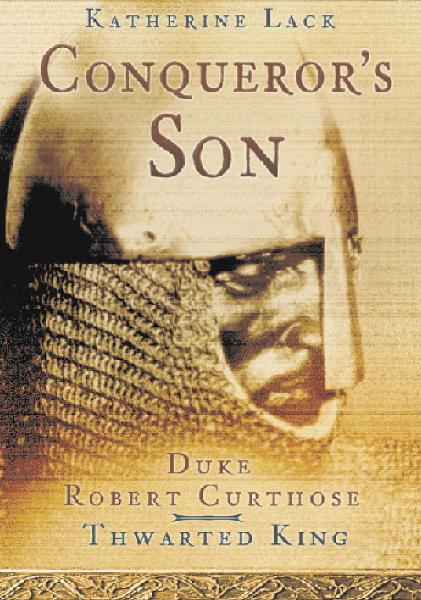The Conqueror's Son