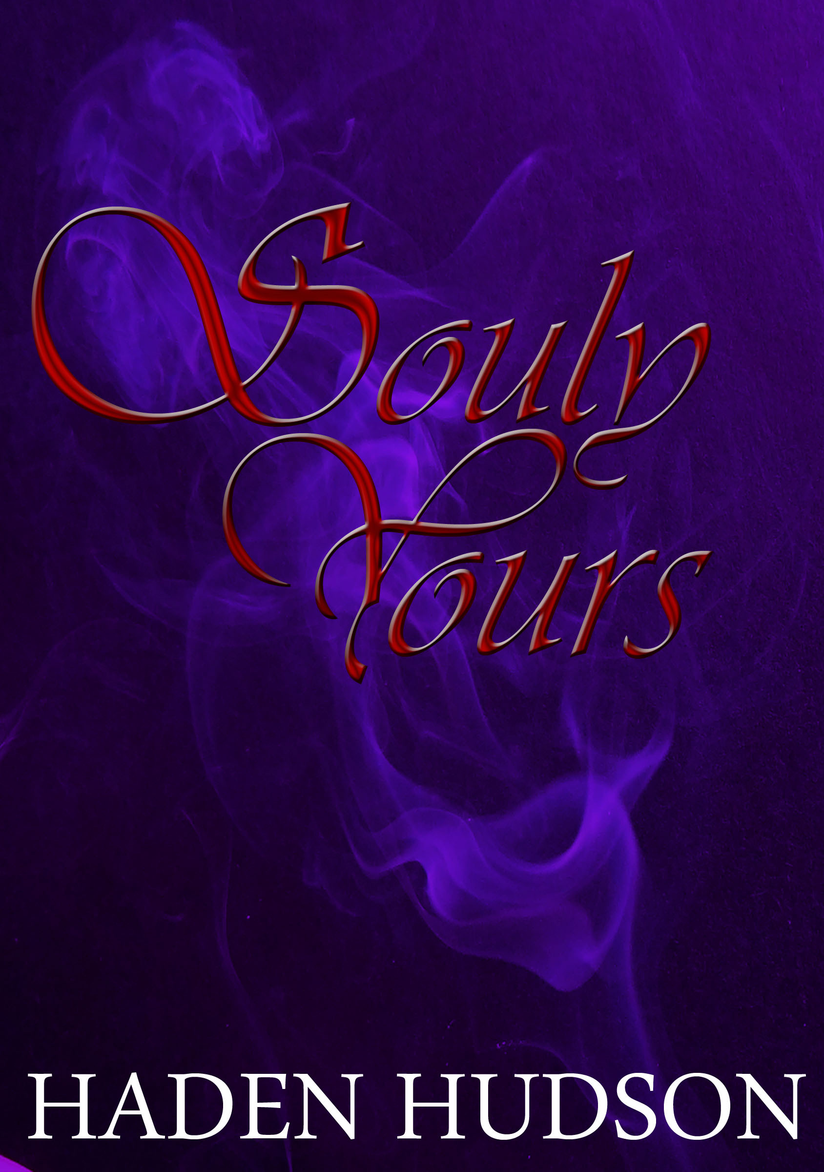 Souly Yours (Ghostly Love, Book 1)