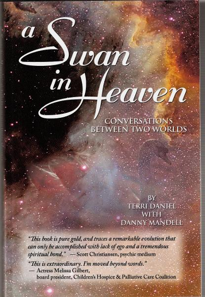 A Swan in Heaven: Conversations Between Two Worlds