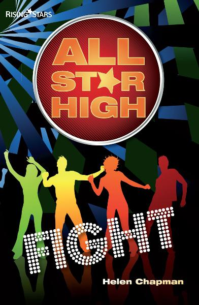 download all star high: fight book