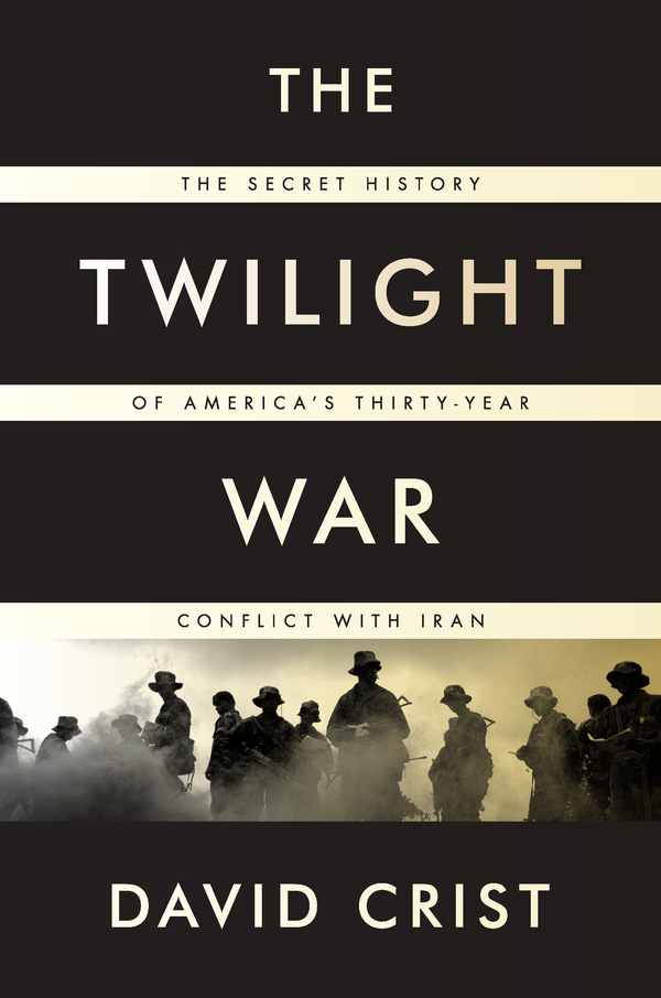 The Twilight War By: David Crist