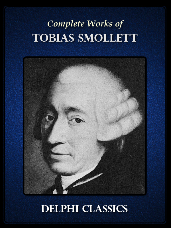 Complete Works of Tobias Smollett