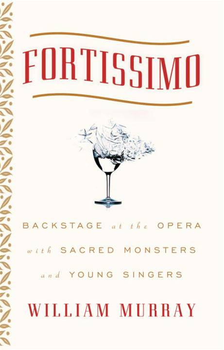 Fortissimo By: William Murray