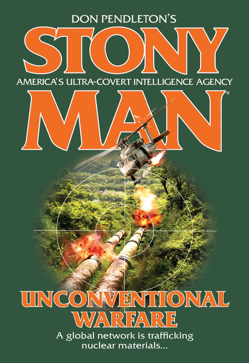 Unconventional Warfare By: Don Pendleton