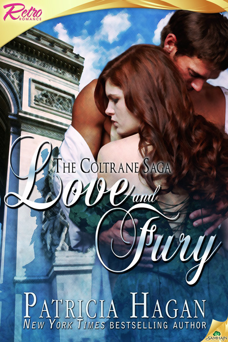 Love and Fury By: Patricia Hagan