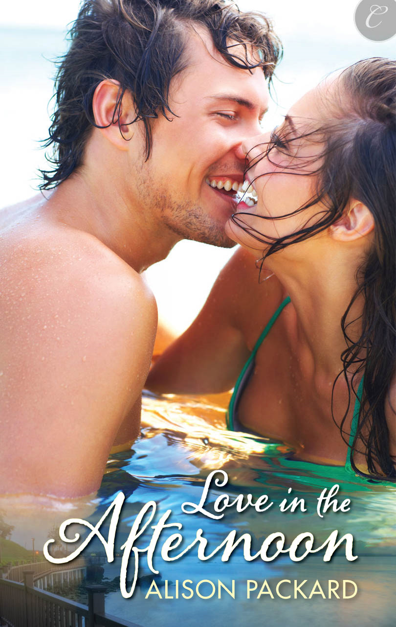 Love in the Afternoon By: Alison Packard