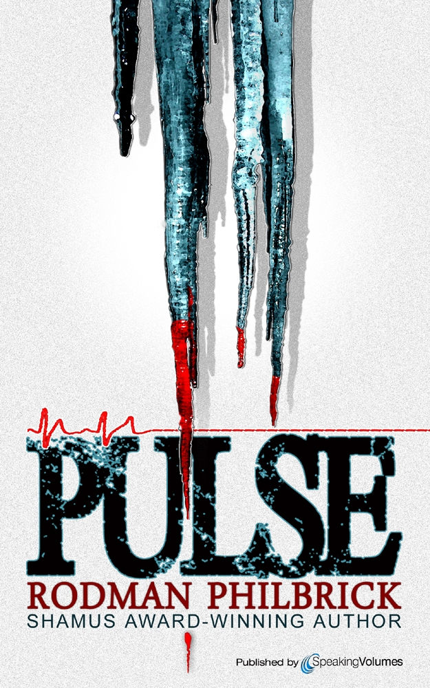 Pulse By: Rodman Philbrick