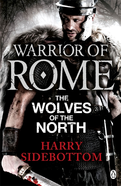 Picture of Warrior of Rome: The Wolves of the North