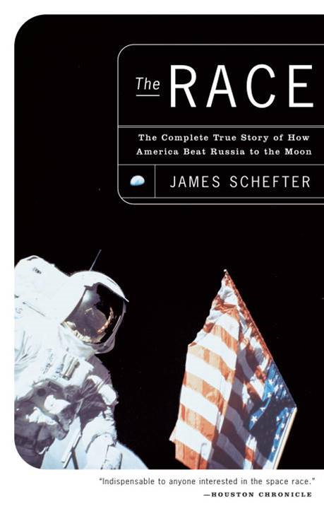 The Race By: James Schefter