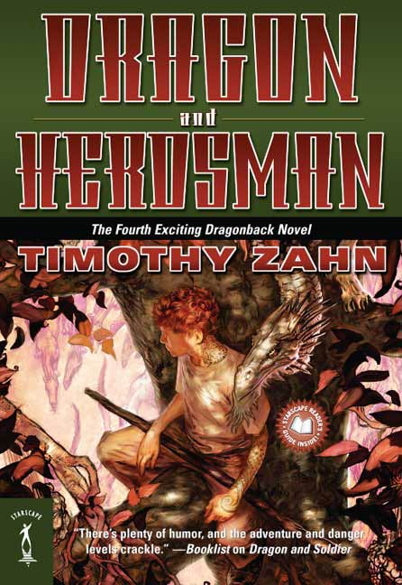 Dragon and Herdsman By: Timothy Zahn
