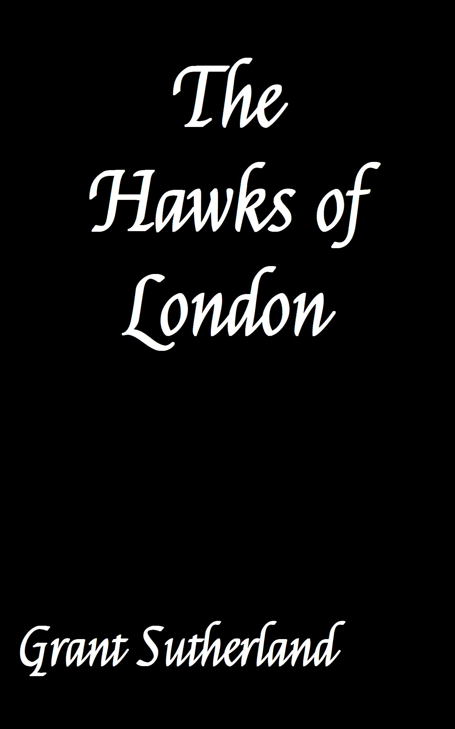 The Hawks of London