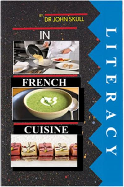Literacy in French Cuisine