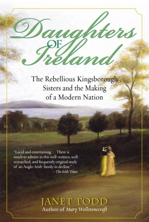 Daughters of Ireland By: Janet Todd