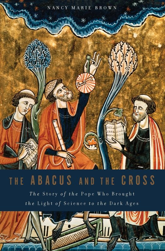 The Abacus and the Cross By: Nancy Marie Brown