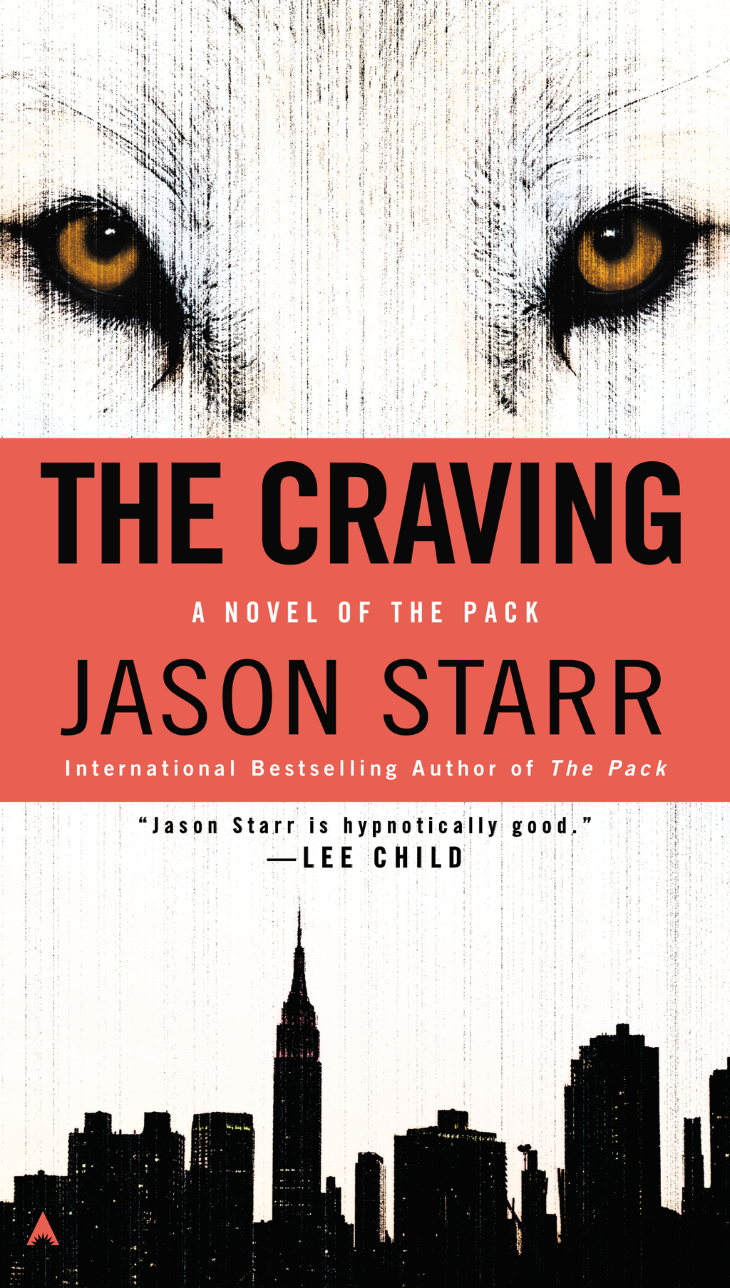 The Craving By: Jason Starr
