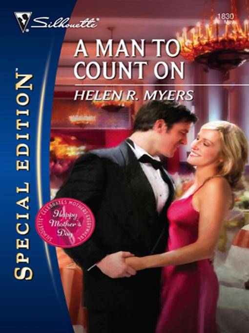 A Man To Count On By: Helen R. Myers