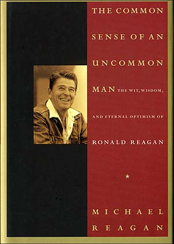 Common Sense of an Uncommon Man By: Jim Denney