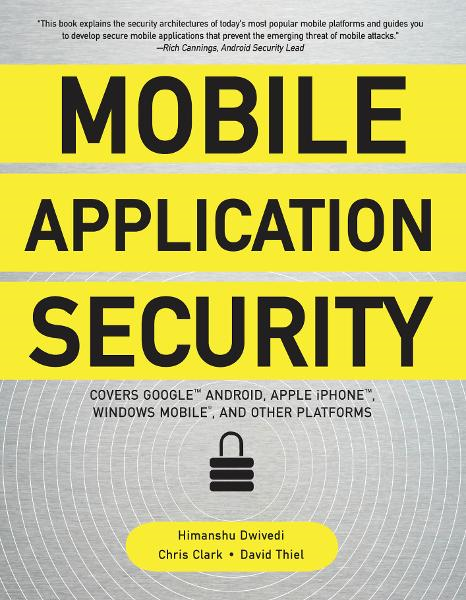 download mobile application security