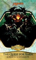 download Scars of Mirrodin: The Quest for Karn book