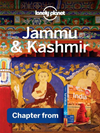 Lonely Planet Jammu & Kashmir: