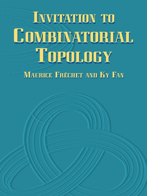 Invitation to Combinatorial Topology