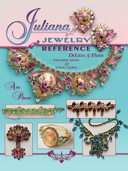 Juliana Jewelry Reference, DeLizza & Elster
