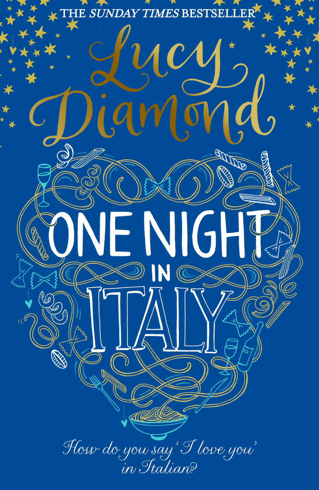 One Night in Italy